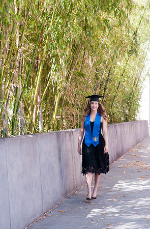 Devan Masters Grad Pictures