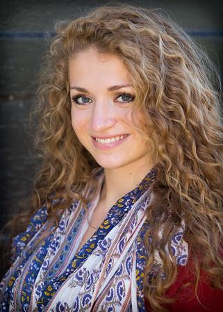 Elizabeth Nikcevich