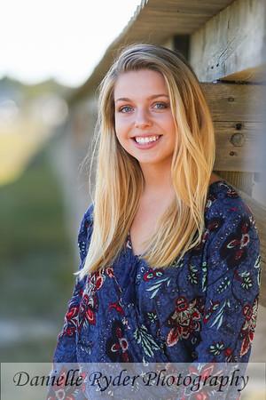 Gabi Senior