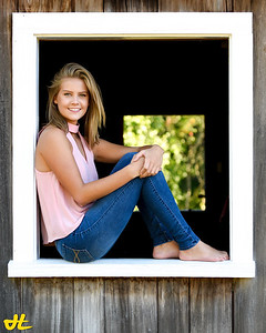 SF Senior Shoot