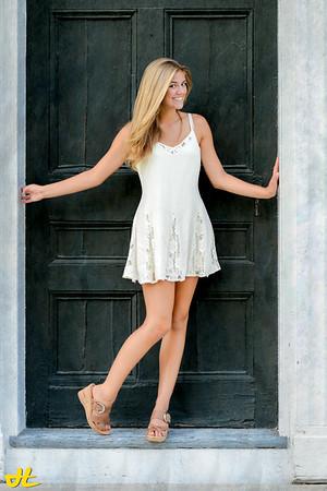 Lauren Rustic Door
