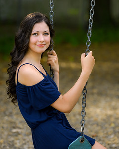 LM Senior Shoot