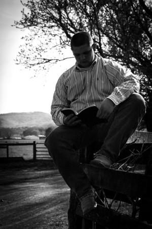 Jeremy - Blacksburg Senior
