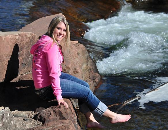 Kaitlyn Skinner Photoshoot