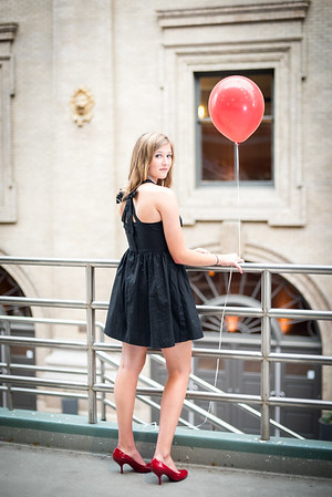 Senior Photos by EJ Dilley Photography
