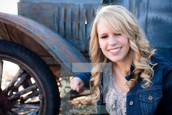 Katie Jo 2011