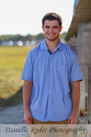 Kevin Senior