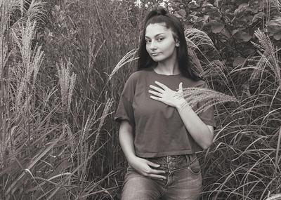 Kristin Casaccia 09 bw