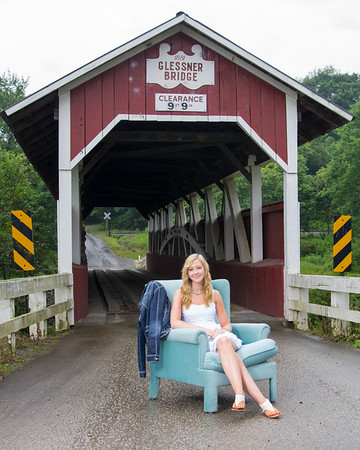 Lauren - Senior Photos