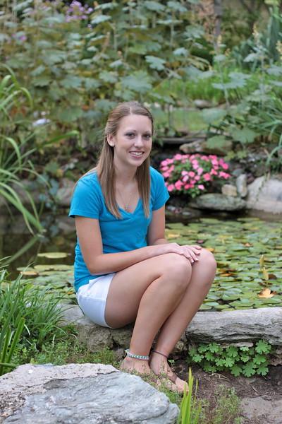 Maddie ~ Summer 2011