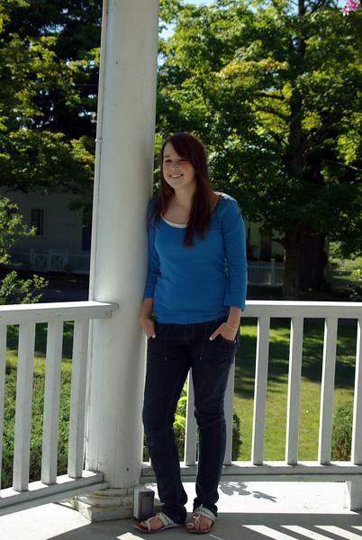Senior Erin