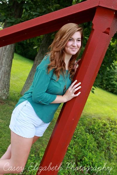 Peyton ~ Summer 2014