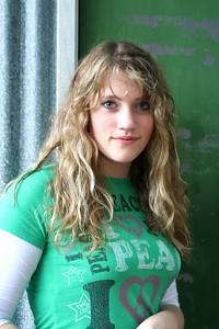 Senior: Rachel 2009