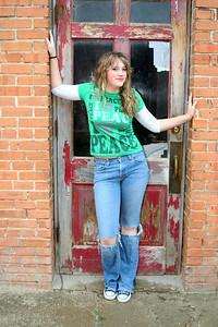 Rachel : Burleson High School 2009
