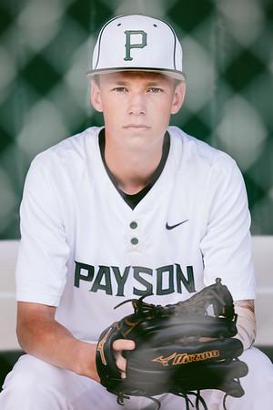 Ryan Dustin - Class of 2016