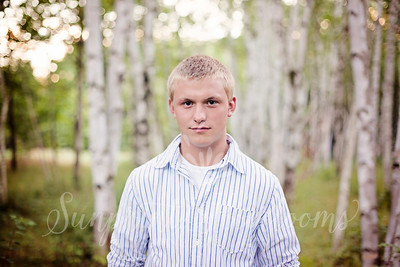 Ryan's Senior Portraits