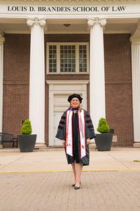 Sarah Graduation -2