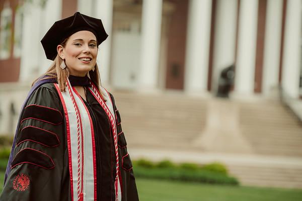 Sarah Graduation -14
