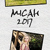 Micah Vertical Collage