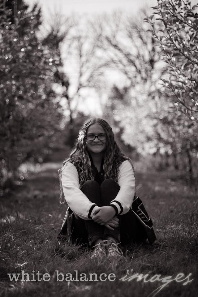 Maddie Simmons Fall Portraits 53