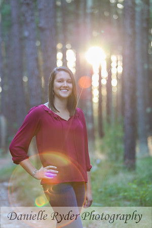 Sophie Senior