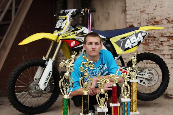 Trevor Smythe