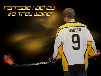 Troy Weimer