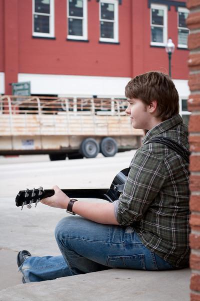 Allen 2011: Troy