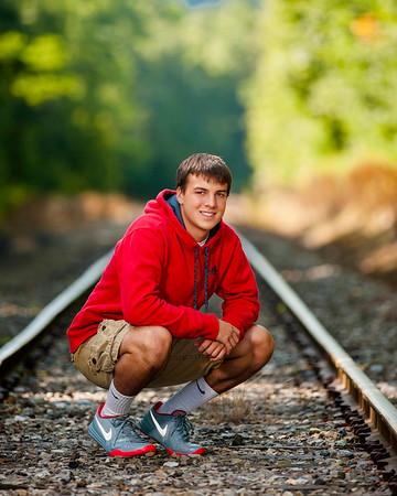 Zach Sines - Class of 2016