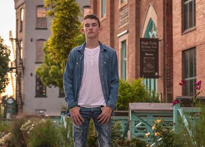 Zach Wright 25
