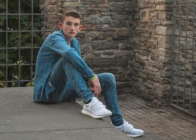 Zach Wright 18