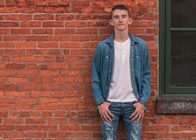 Zach Wright 23
