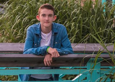 Zach Wright 20