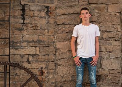 Zach Wright 14