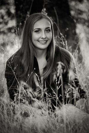 Senior Portraits