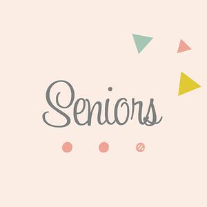 Senior Sessions