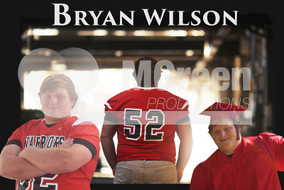 Bryan Wilson Senior Session