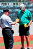 Past Senior Softball Umpires - Thanks!!! :
