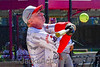 RM Thunder v Cornerstone Softball-156