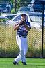 RM Thunder v Cornerstone Softball-155