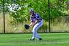 RM Thunder v Cornerstone Softball-167