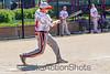 RM Thunder v Cornerstone Softball-163