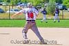 RM Thunder v Cornerstone Softball-159