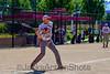 RM Thunder v Cornerstone Softball-149