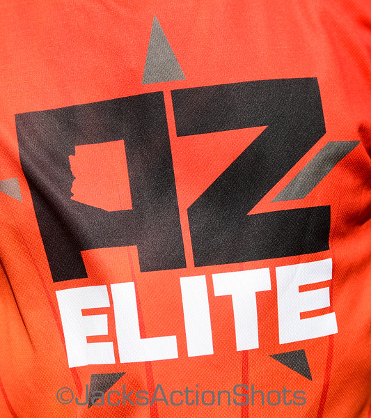 AZ Elite vs Team 1-1