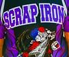 Scrap Iron s Davis Ass-1