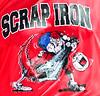 Scrap Iron v Venom-1