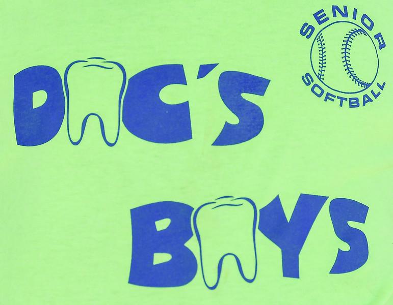Top Gun v Doc's Boys-1