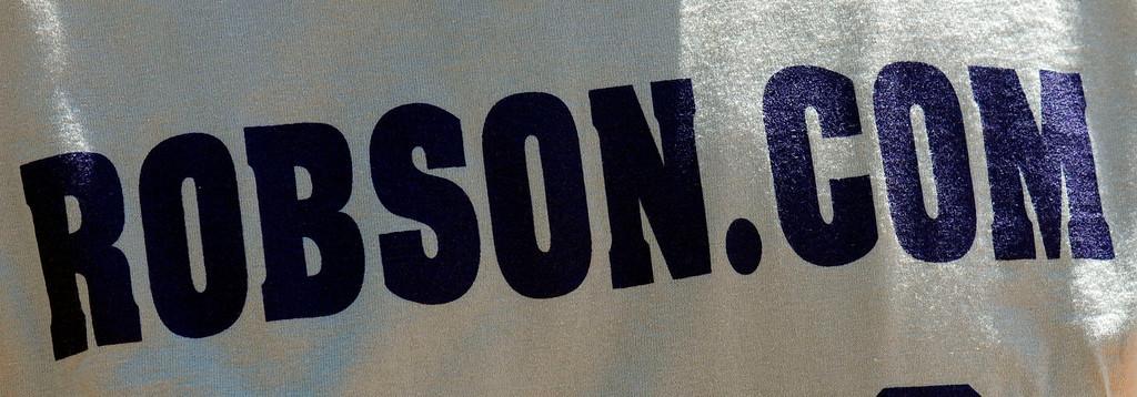 Robson.com vs California Connection