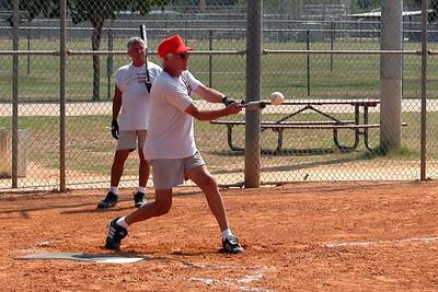 Softball June 8 2006